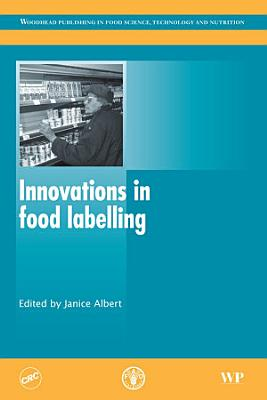 Innovations in Food Labelling