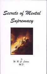 Secrets of Mental Supremacy