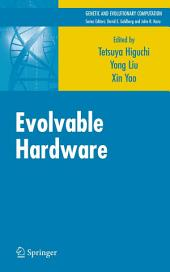 Evolvable Hardware