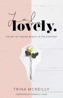 La La Lovely Book