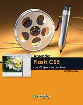 Aprender Flash CS5 con 100 ejercicios prácticos