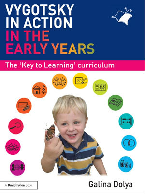 Vygotsky in Action in the Early Years PDF