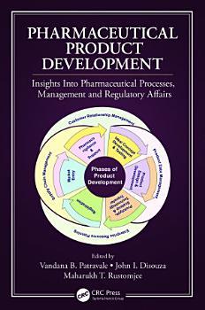 Pharmaceutical Product Development PDF