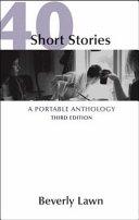40 Short Stories Book