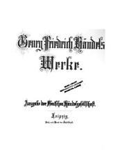 Giulio Cesare: opera