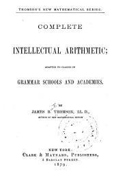 Complete Intellectual Arithmetic