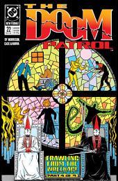 Doom Patrol (1987-) #22