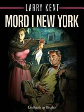 Mord i New York