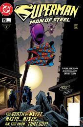Superman: The Man of Steel (1991-) #75