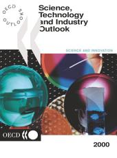 Science  Technology and Industry Outlook 2000 PDF