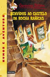 Benvidos ao Castelo da Rocha Rañicas: Geronimo Stilton Gallego 4