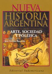 Arte, sociedad y política: Nueva Historia Argentina