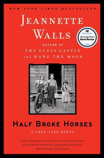Half Broke Horses PDF