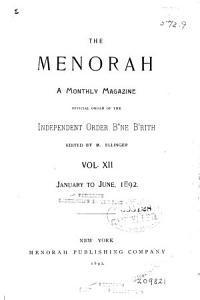 The Menorah PDF