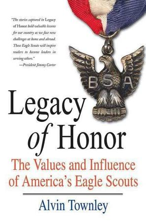 Legacy of Honor PDF