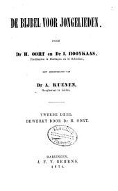 De Bijbel voor jongelieden: Volume 2