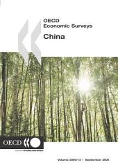 OECD Economic Surveys: China 2005