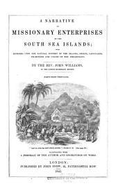 Memoirs of the Life of John Williams