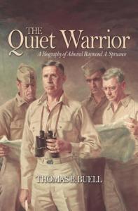 The Quiet Warrior Book