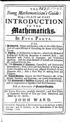 The Young Mathematician S Guide Fifth Edition Carefully Corrected Etc Book PDF