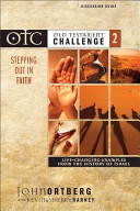 Stepping Out in Faith PDF