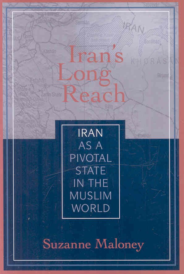 Iran's Long Reach