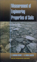 Measurement of Engineering Properties of Soils PDF