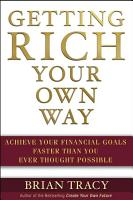 Getting Rich Your Own Way PDF