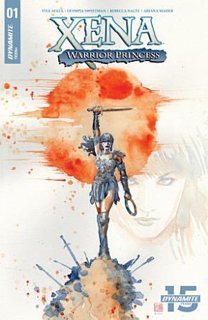 Xena  Warrior Princess  1 PDF