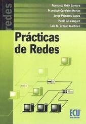 Prácticas de redes