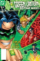 Green Lantern 80-Page Giant (1998-) #2