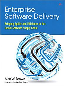 Enterprise Software Delivery PDF