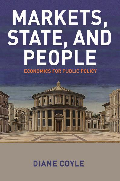 Download Markets  State  and People  Economics for Public Policy Book
