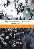Key Issues in Education and Social Justice PDF