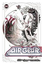 Air Gear: Volume 32