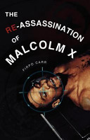 Download The Re Assassination of Malcolm X Book