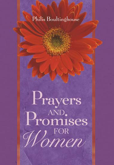 Prayers and Promises for Women PDF