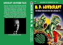 Masters of Horror  Vol  Two  H  P  Lovecraft  the Ultimate Illustrated Weird Tales Collection  Pt  1 PDF
