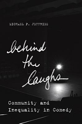 Behind the Laughs PDF