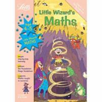 Little Wizard Maths 4 5 PDF
