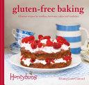 Gluten-free Baking (Honeybuns)