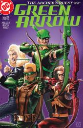 Green Arrow (2001-) #21