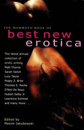 The Mammoth Book of Best New Erotica:: Volume 2