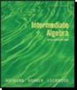 Intermediate Algebra with Applications PDF