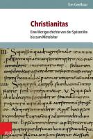 Christianitas PDF
