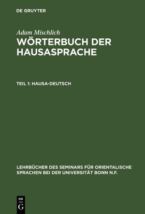 Hausa Deutsch PDF
