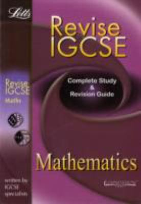Revise Igcse Maths