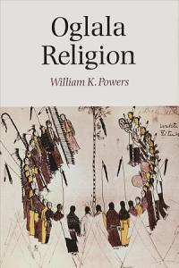 Oglala Religion Book