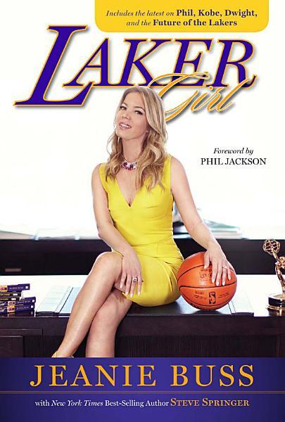 Download Laker Girl Book