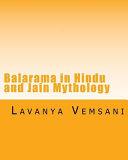 Balarama in Hindu and Jain Mythology